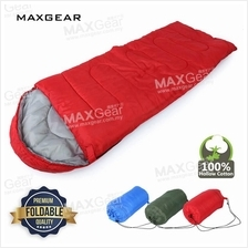 MAXGEAR Korean Style Lightweight Portable Sleep Bag Camp Travel