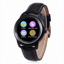 DM365 SMART WATCH FOR ANDROID 4.3 / IOS 7.0 BLUETOOTH 4.0 ANTI-LOST CA