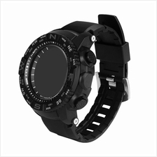 ORDRO 1600 SPORTS SMART WATCH WITH EL BACKLIGHT LOW BATTERY REMINDER (