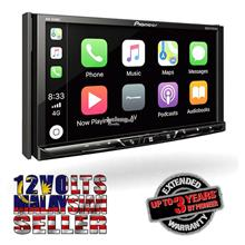 Pioneer AVH-Z5150BT 7 Apple CarPlay Android Auto AppRadio Bluetooth F