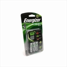 Energizer Maxi Charger with Rechargeable Battery 4AA 2000mAh