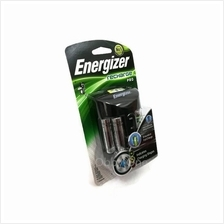 Energizer PRO Charger with Rechargeable Battery 4AA 2000mAh