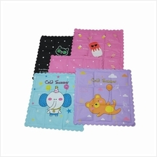 Cartoon Cooling Pad Seat Cushion For Children Adult Pet