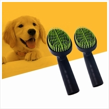 Pet Cat Dog Grooming Brush Vacuum Cleaner Attachment Tool 32CM Diamete