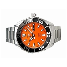 Seiko 5 Sports Men Automatic Watch SRPC55K1
