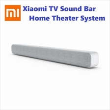 Xiaomi 33 Inch TV Soundbar Home Theater Wired and Wireless Bluetooth A