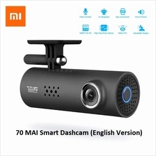 Xiaomi 70 Minutes 70Mai HD 1080P 130 Degree Wide DVR Smart WiFi Car Ca