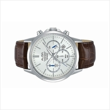 Alba Men Chronograph Watch VD53-X284SSL