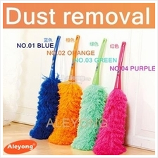Sweep dust removal!Soft strong detergency non-stick dust droppi..