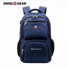 "SwissGear Large Capacity Backpack Travel Backpack 17"" Laptop Backpack"