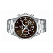 Alba Men Chronograph Watch VD53-X284BRSS