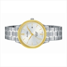 Alba Ladies Date Watch VJ22-X261SGS