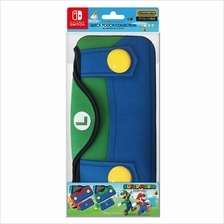 QUICK POUCH COLLECTION for Nintendo Switch (Luigi)