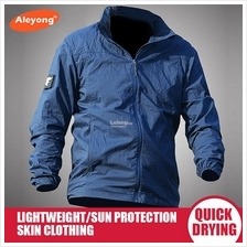 Archon Sun outdoor clothing mens ultra-thin breathable quick-drying su