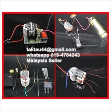 15KV High Voltage Inverter Generator Arc Cigarette Lighter Coil Module