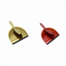 AS Cleaning Dustpan and Brush Set (331)