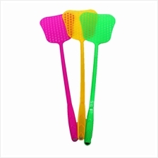 AS Plastic Fly Swatter Fly Pad (A12)