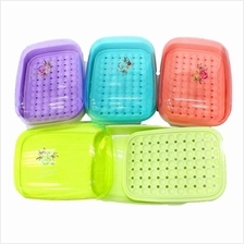 AS Bathroom Soap Box Container Case Holder (3039)