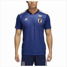 Japan Men Home World Cup 2018 CLIMACHILL Player Jersey