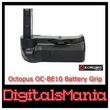 Octopus Platinum OC-BE10 Battery Grip For Canon EOS 1100D DSLR Camera