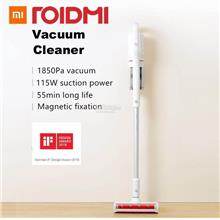 Xiaomi Roidmi Wireless Vacuum Cleaner F8 18500Pa Cordless Stick