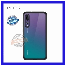 Original Rock Clarity series protection case Huawei P20 Pro cover case