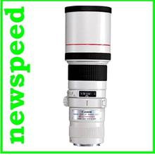 New Canon EF400mm EF 400mm F5.6L USM Lens (Canon MSIA)