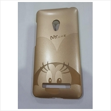 asus zenfone 5 cartoon plastic cover