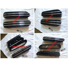 BMW Universal M5 Style Fender Grille Chrome