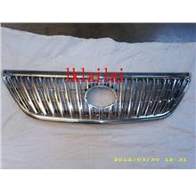 Toyota Harrier `03-08 MCU30 Front Grille All Chrome [TY22-FG04-U]
