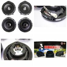 Mohawk Honda Jazz / City / Civic OEM Plug n Play Speaker 4pcs/set