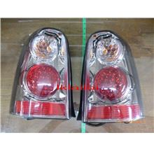 FORD ESCAPE '01-04 Crystal LED Tail Lamp
