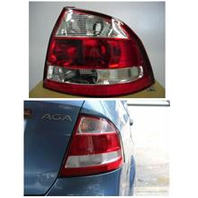 Proton Saga BLM 2008 Crystal Tail Lamp Red [LH / RH]