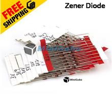 Zener Diode Total 70 pc (14 value)