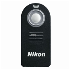 Nikon ML-L3 infrared Remote/Shutter Control