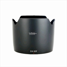 EW-83F Lens Hood for Canon EF 24-70mm/f2.8L USM Lens