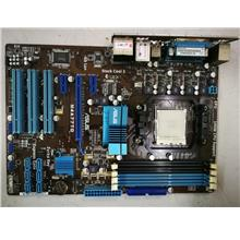 Asus M4A77TD AMD Socket AM3 Mainboard 180118
