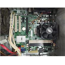 HP Compaqd x2355 Desktop AMD AM2 Mainboard 230617
