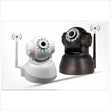 PROMO!! Plug And Play IP Camera ES-IP609IW  (Without SD slot)