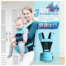 BabyLab Mesh Cloth Breathable Multi-function Baby Carrier Straps