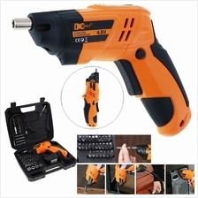 45 Power Tools Cordless Screwdriver  & Drill with LED Light (S032)