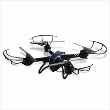 SKRC D20W 2.4GHZ 4 CHANNEL 6 AXIS GYRO QUADCOPTER WITH HD CAMERA 3D RO