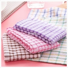 Multipurpose Home Cleaning Cotton Kitchen Hand Towels 45cm x 25cm