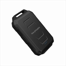 RAVPower 10050mah WaterProof Power Bank RP-PB044)