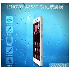 Ready Stock@ Lenovo A858 A858T 9H Tempered Glass Screen Protector