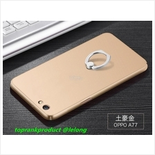 OPPO F3 A77 Baby Skin Matte Hard Back Case Cover Casing