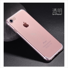 Ready Stock@ HOCO Apple iPhone 7 8 Transparent TPU Case Cover Casing
