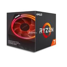 AMD PROCESSOR AM4 RYZEN 7 2700X 3.7GHZ Wraith Prism Cooler