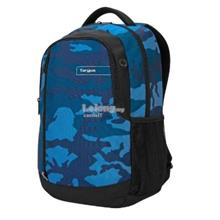 =TARGUS CASE BACKPACK NOTEBOOK 15.6' CAMO (TG-BUS89102DI70) BLUE