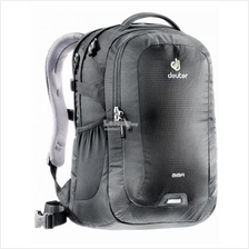 DEUTER CASE BACKPACK NOTEBOOK GIGA 15.6 (80414-7000) BLACK